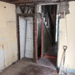Refurbishment project