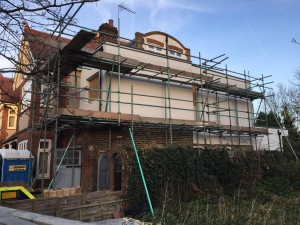 Chiswick Construction