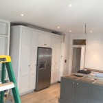 Goldsmith Avenue Kitchen Installation