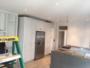 Goldsmith Avenue Kitchen Installation